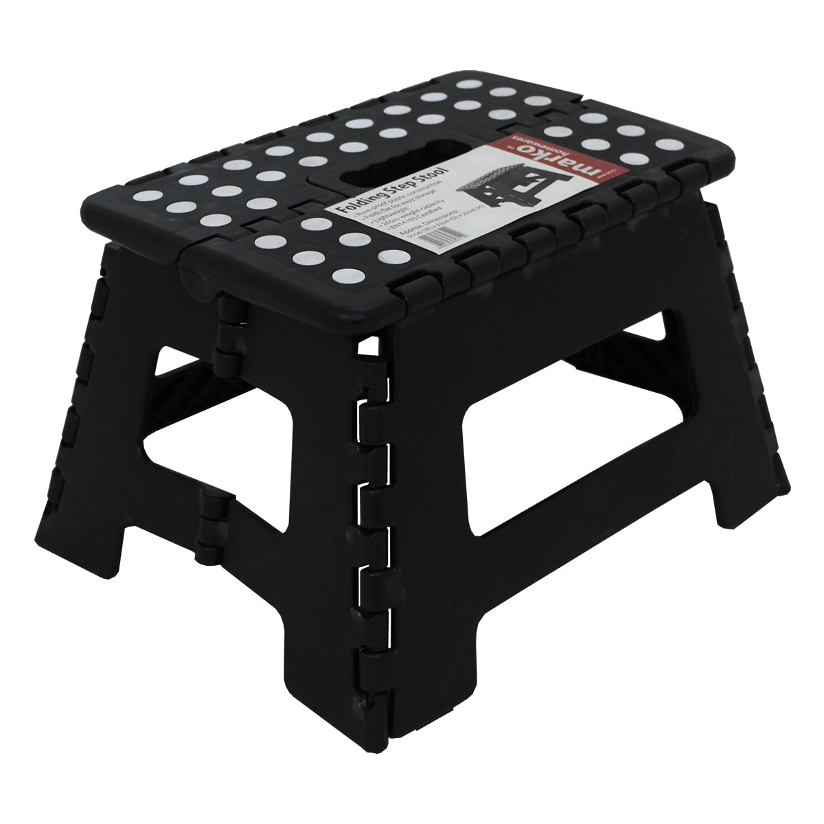 Miraculous Single Folding Step Stool Pabps2019 Chair Design Images Pabps2019Com