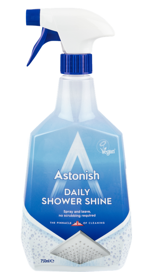 Daily Shower Shine 750ml