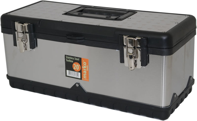 20 inch Stainless Steel Tool Box