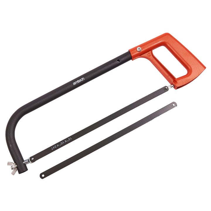 "12"" Adjustable Hacksaw"