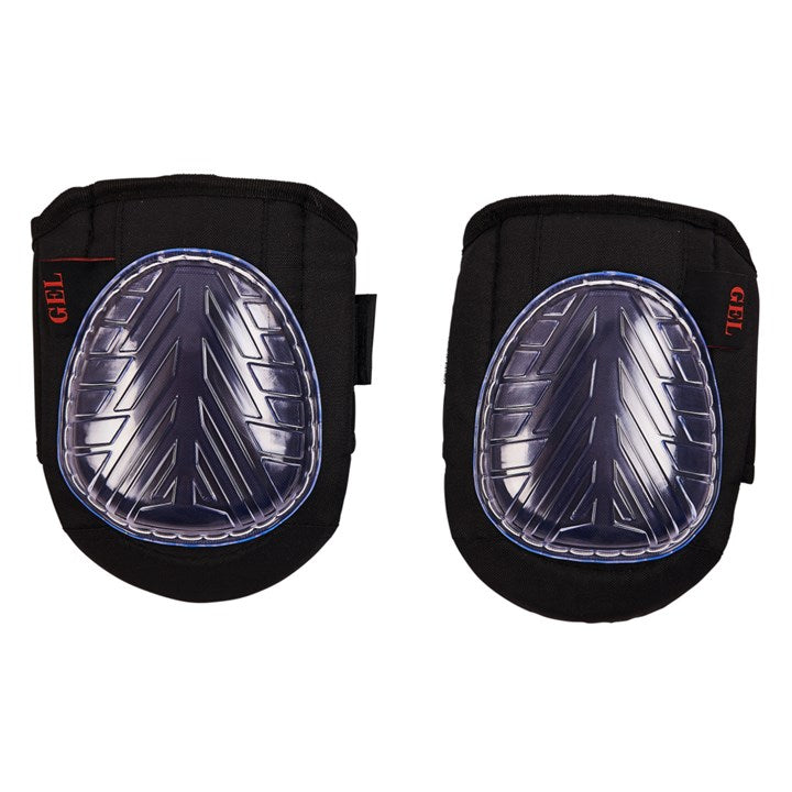 Heavy Duty Gel Knee Pads