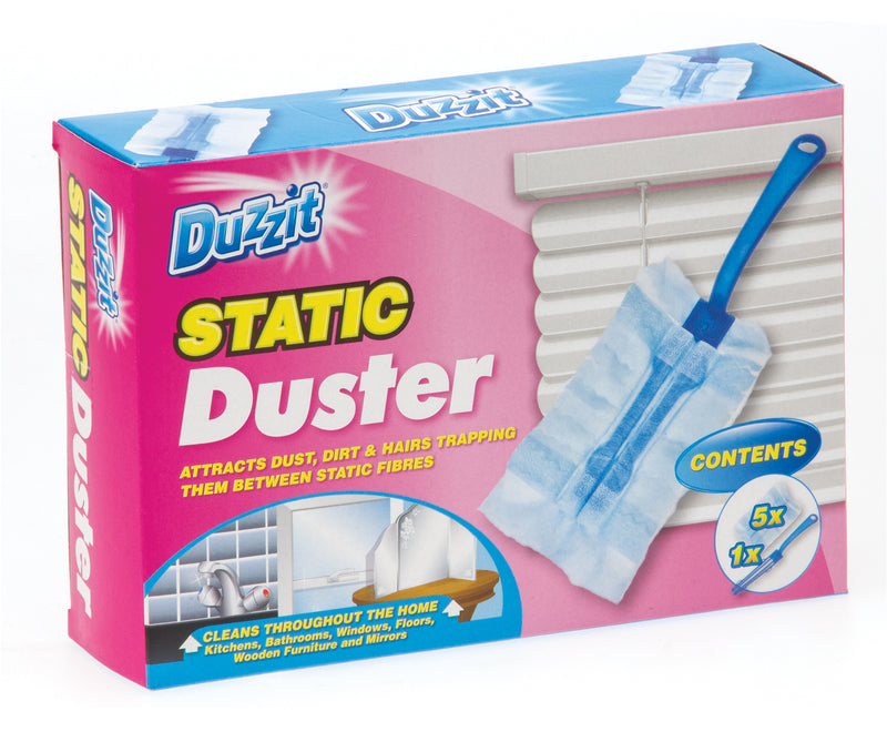 Static Duster