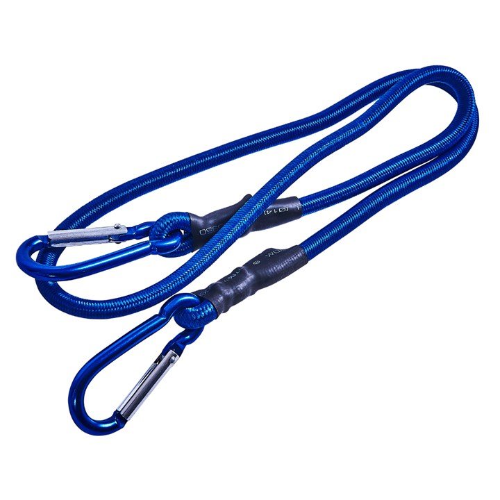 "36"" Bungee Cord & Clips"