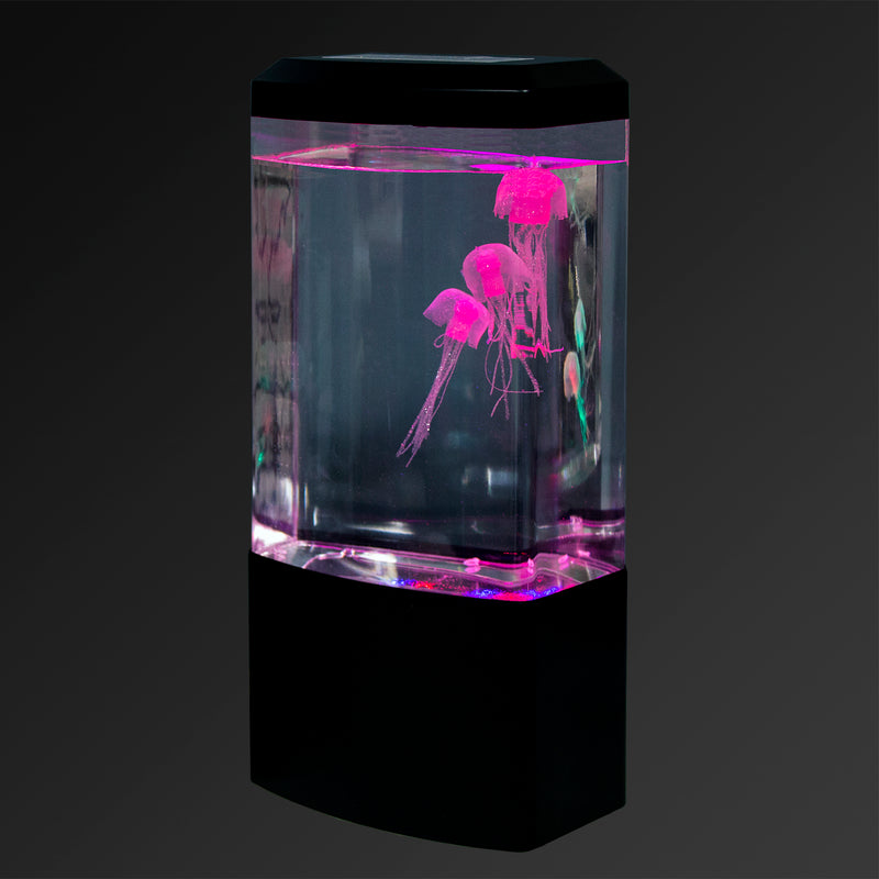 Jellyfish Lamp - Black