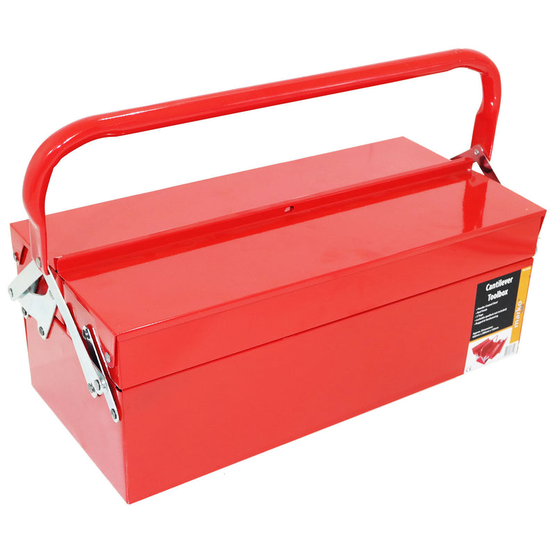 3 Tray Cantilever Toolbox
