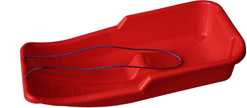 Heavy Duty Red Sledge