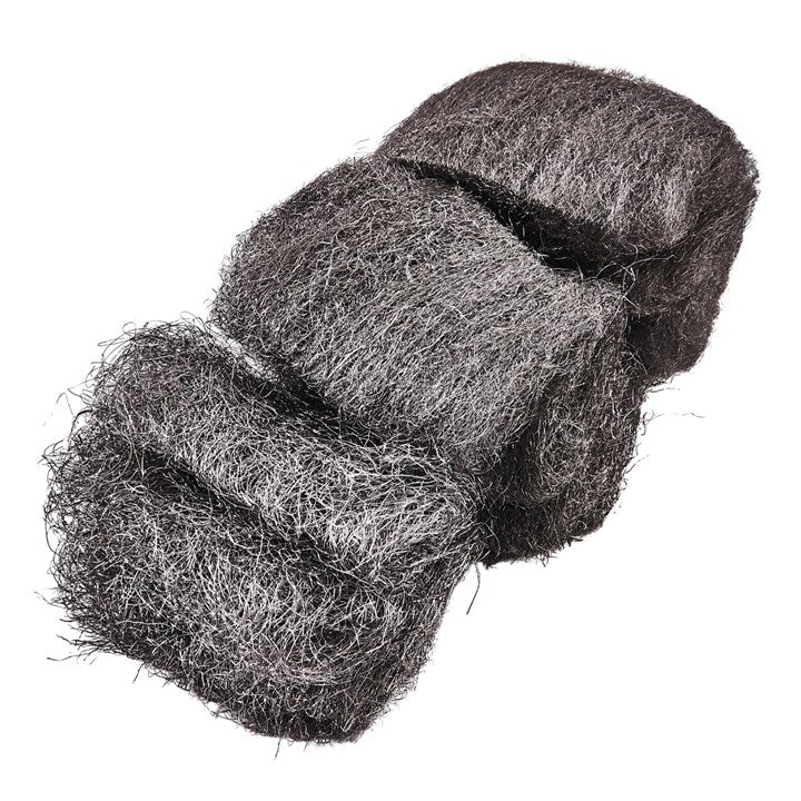 Multi-Grade Wire Wool