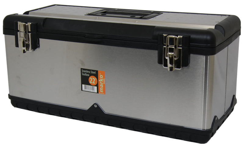 22 inch Stainless Steel Tool Box