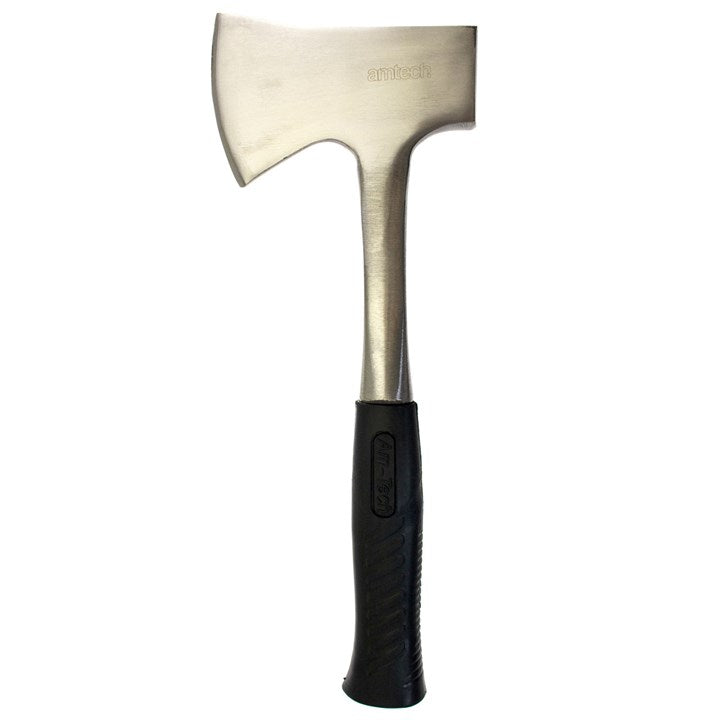 One Piece Camping Axe