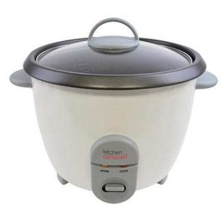 Rice Cooker Non Stick 700W 1.8L