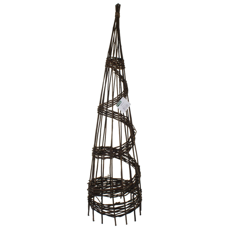 5FT Willow Obelisk