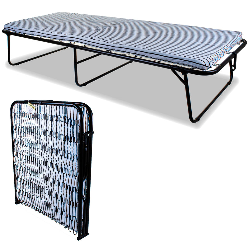 Foldable Guest Bed
