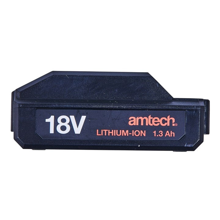 18V 1300Mah Li-Ion Battery (For V6515 And V6520)