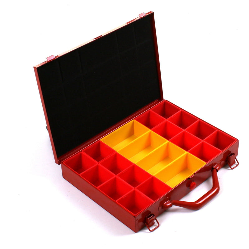 Tools Organiser Box - 20 Tray