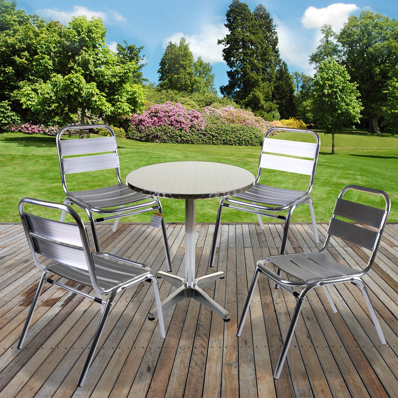 Barcelona Bistro Sets - Round Table