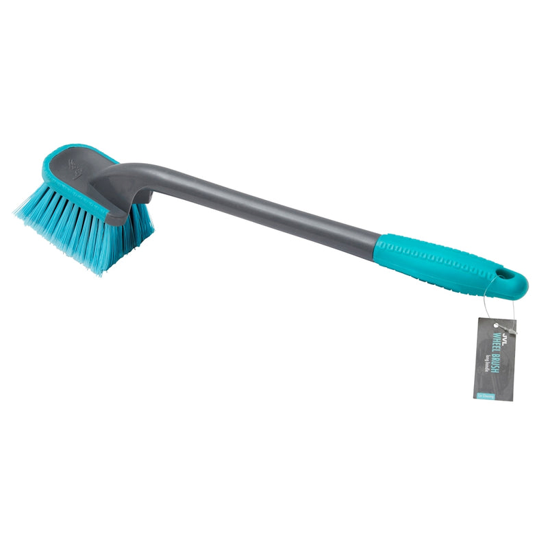 Long Handle Wheel Brush