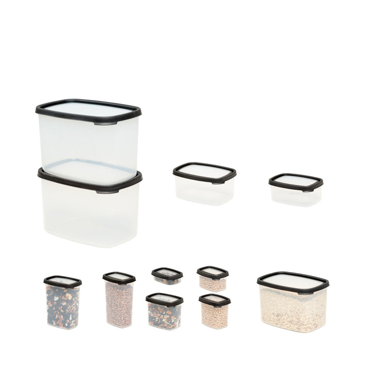 Seal It Food Storage Containers