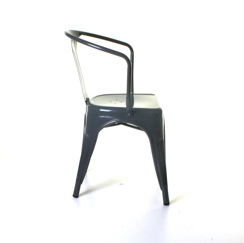 Forli Chair - Graphite Grey