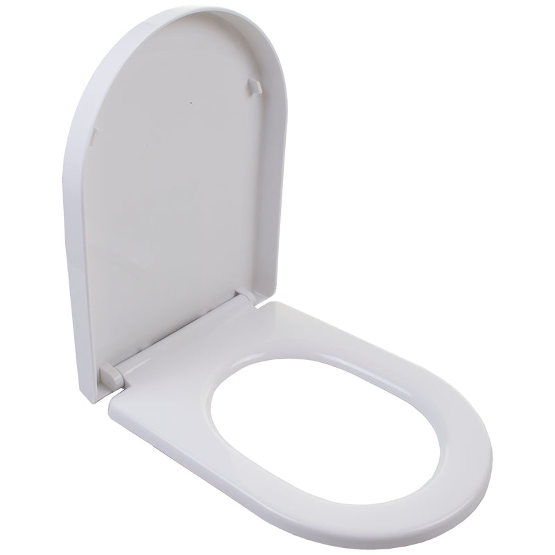 Soft Closing Toilet Seat