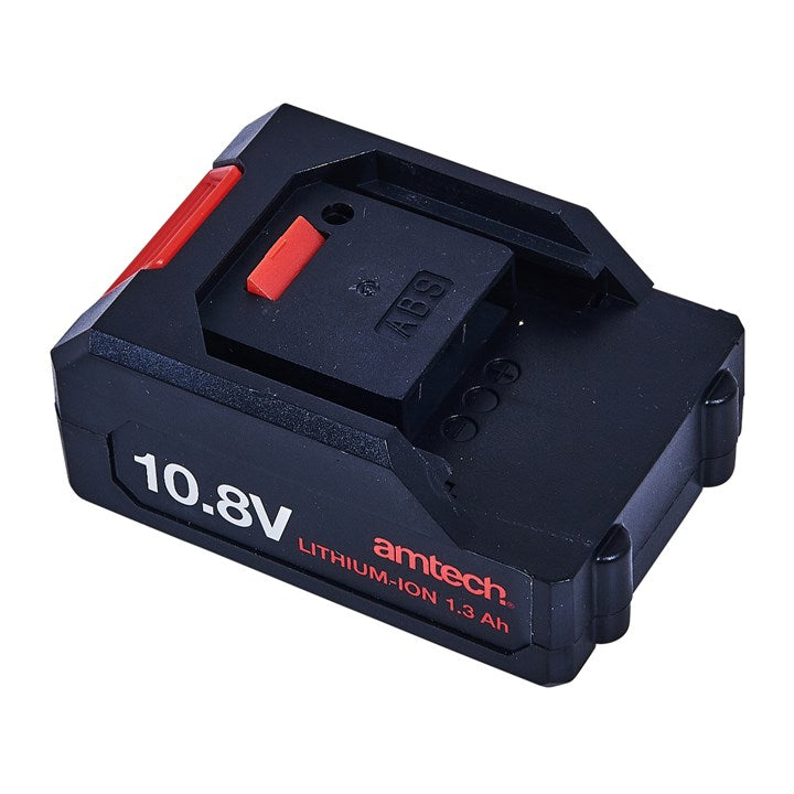 10.8V 1300Mah Li-Ion Battery (For V6505)