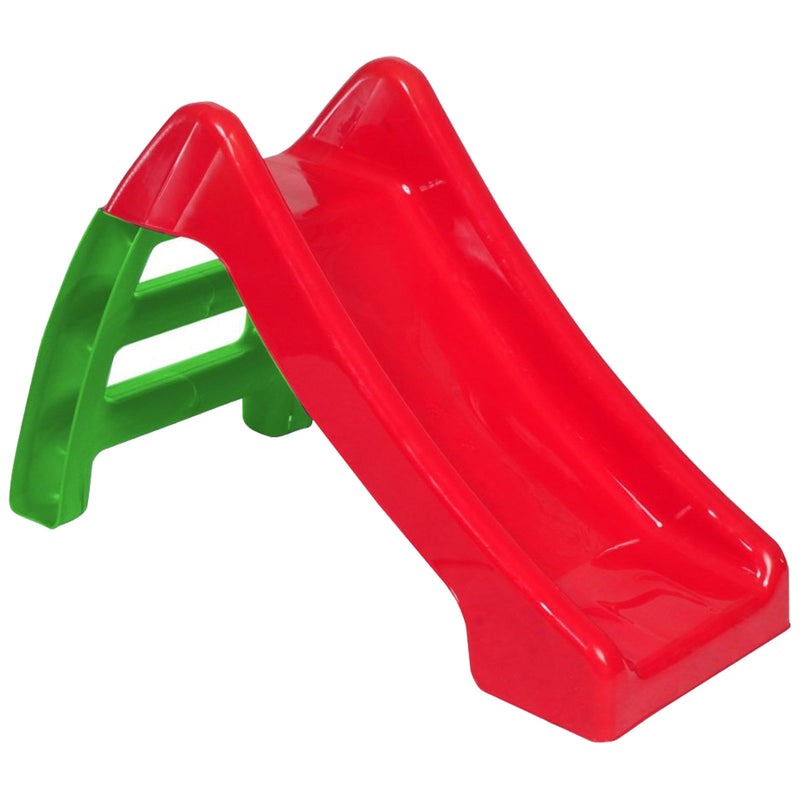 Kids Slide Red/Green