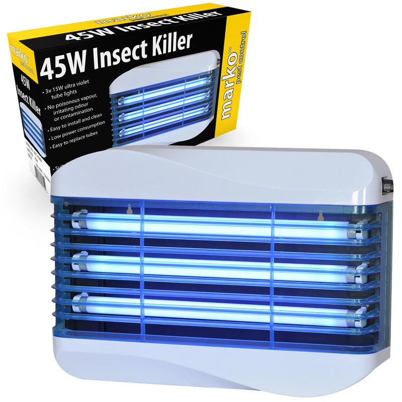 45W Insect Killer