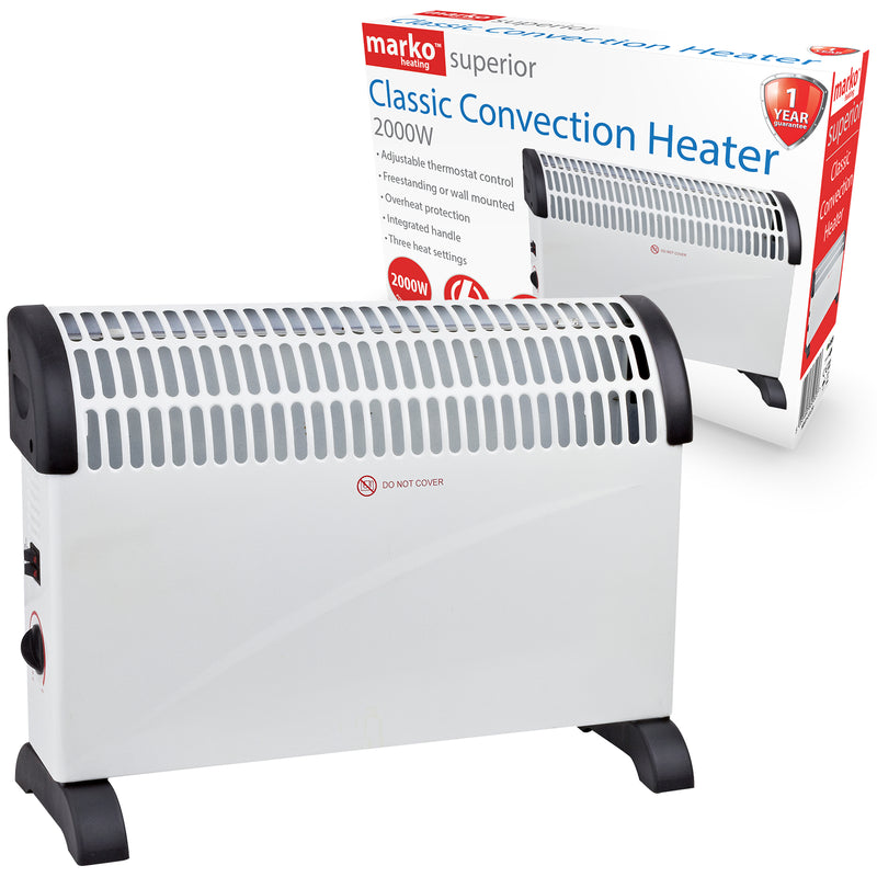 Classic Convection Heater