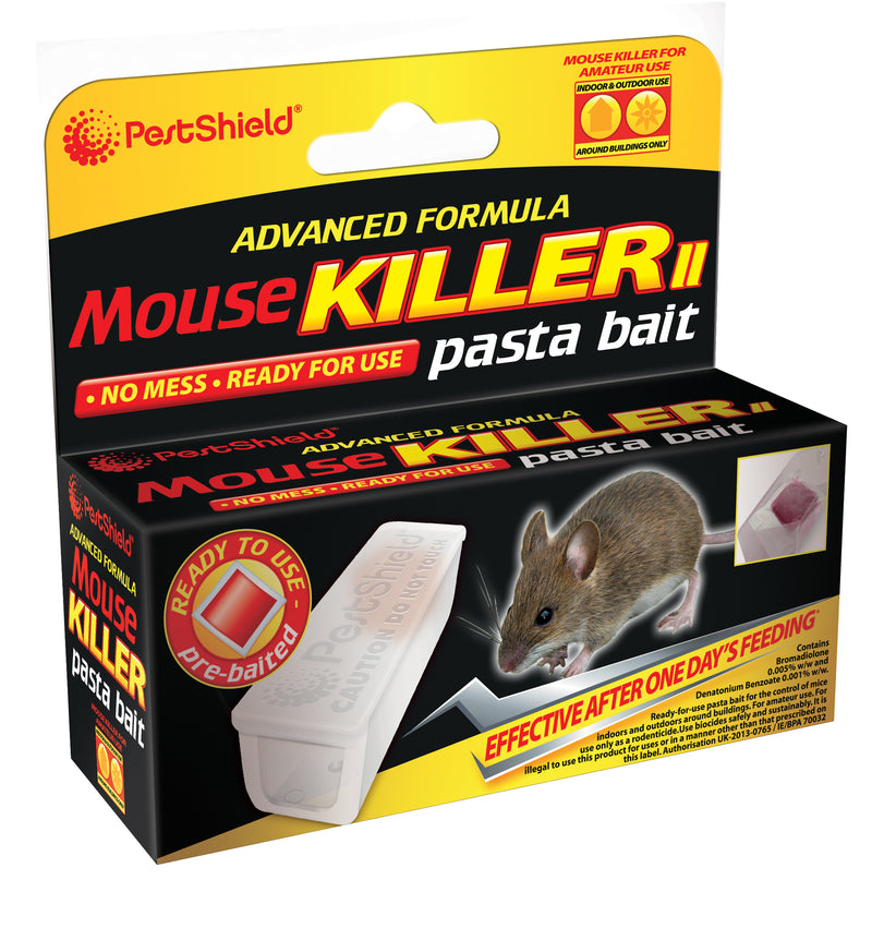 Mouse Killer Pasta Bait 10g