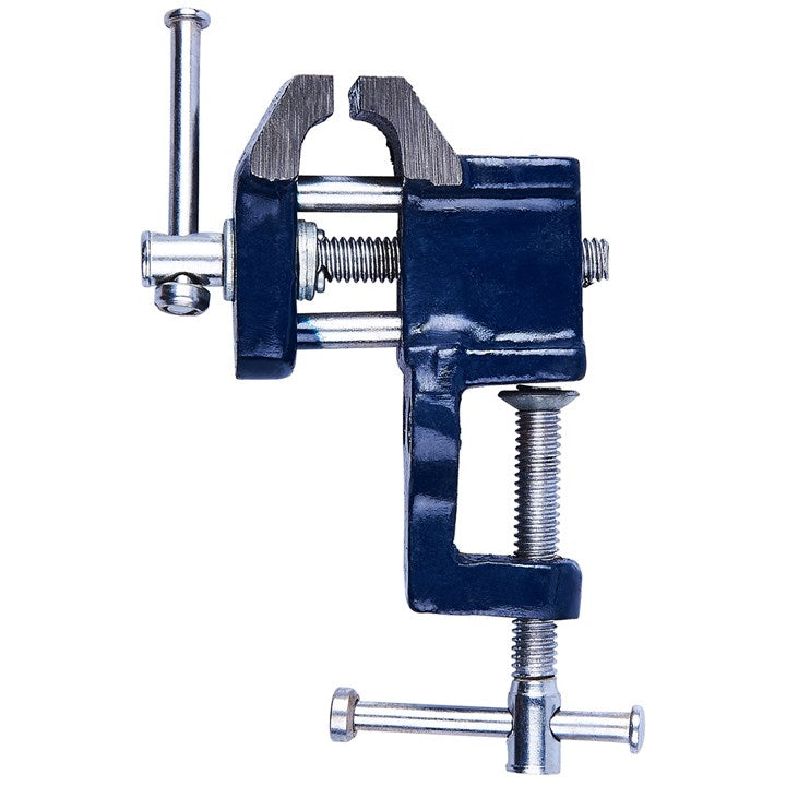 25mm Vice & Clamp