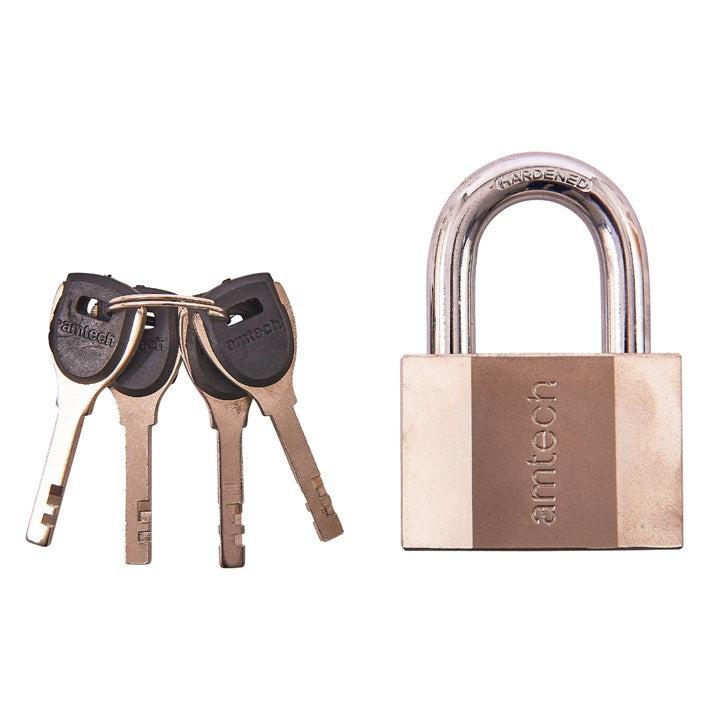 60mm Security Padlock