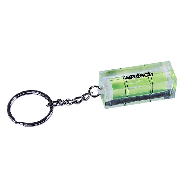 Mini Keyring Spirit Level