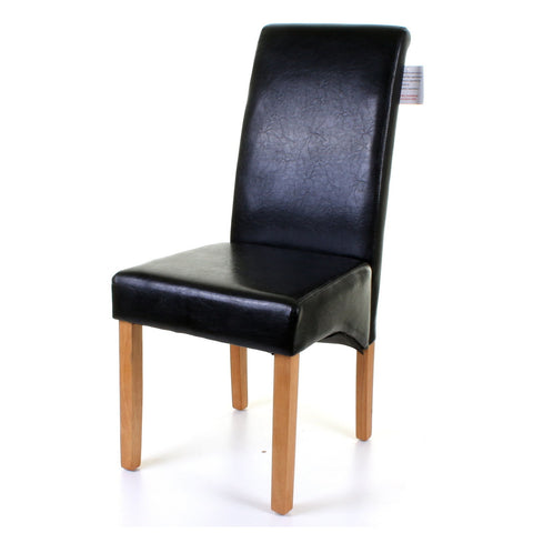 Dining Chair - Black