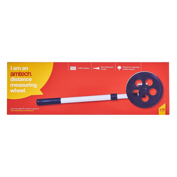 140mm Measuring Wheel