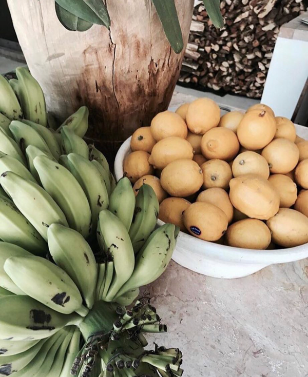 four reasons why bananas are great for your skin