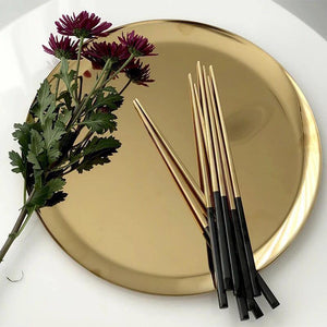 Luxe™ Black - Chopsticks Set