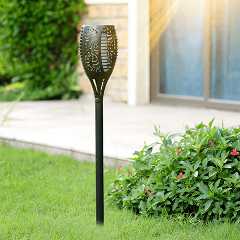 Solar Powered Garden Light