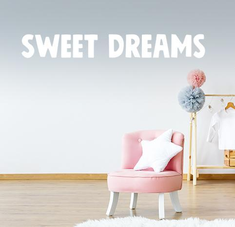 Sweet dreams: WallScape