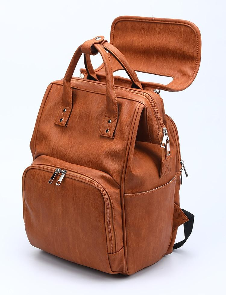 Modern Maternity Backpack