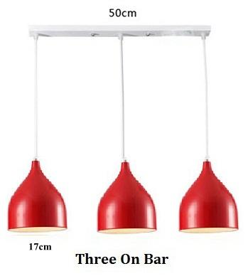 Modern Ceiling Pendant Light