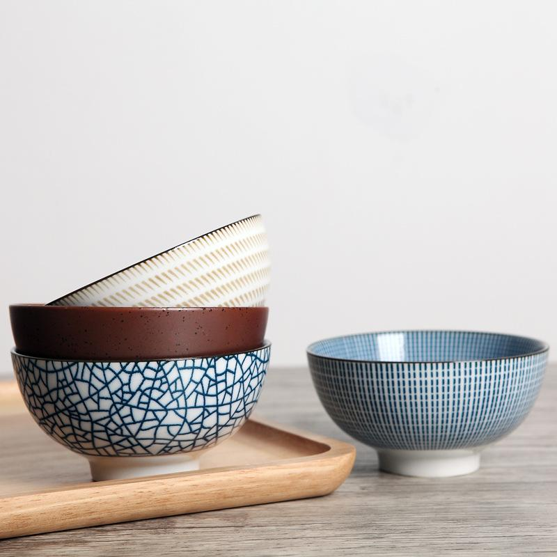 Kokoro™ - Traditional Japanese Bowl Set