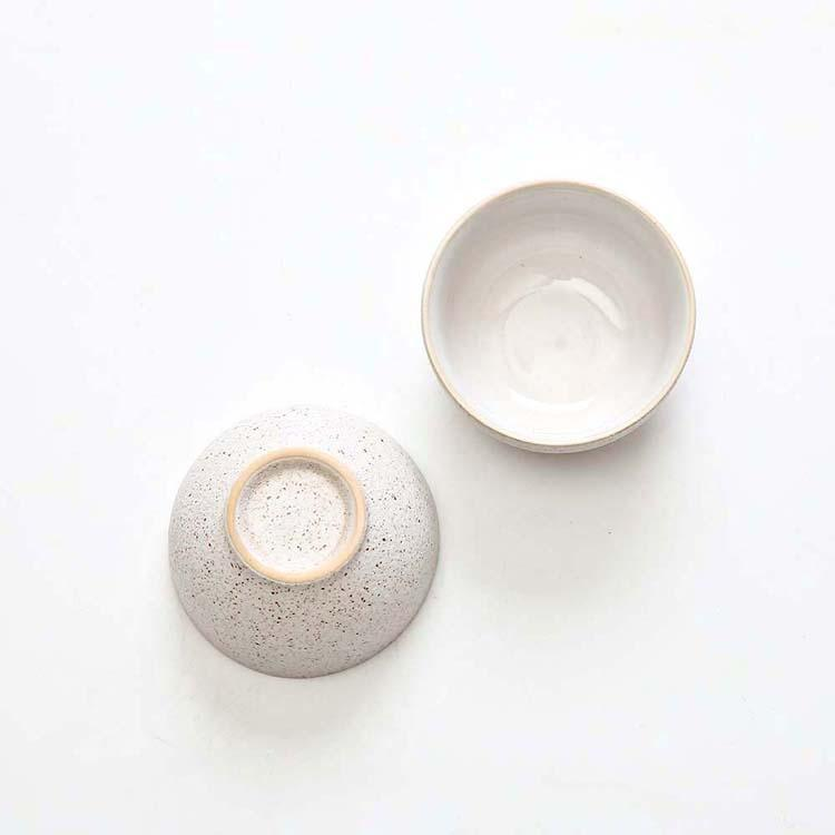 Kokoro™ - Ceramic Tea Set
