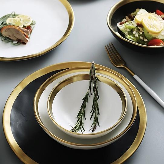 Luxe™ Dinnerware Set
