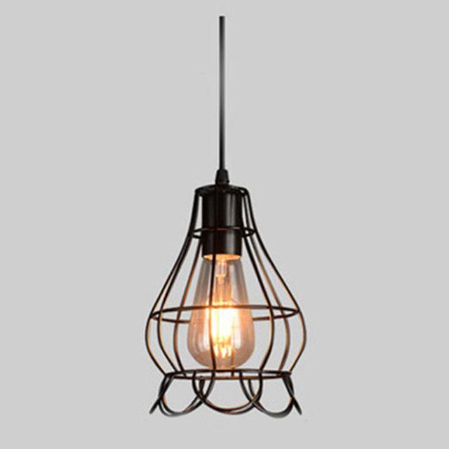 Industrial Pendant Lamps