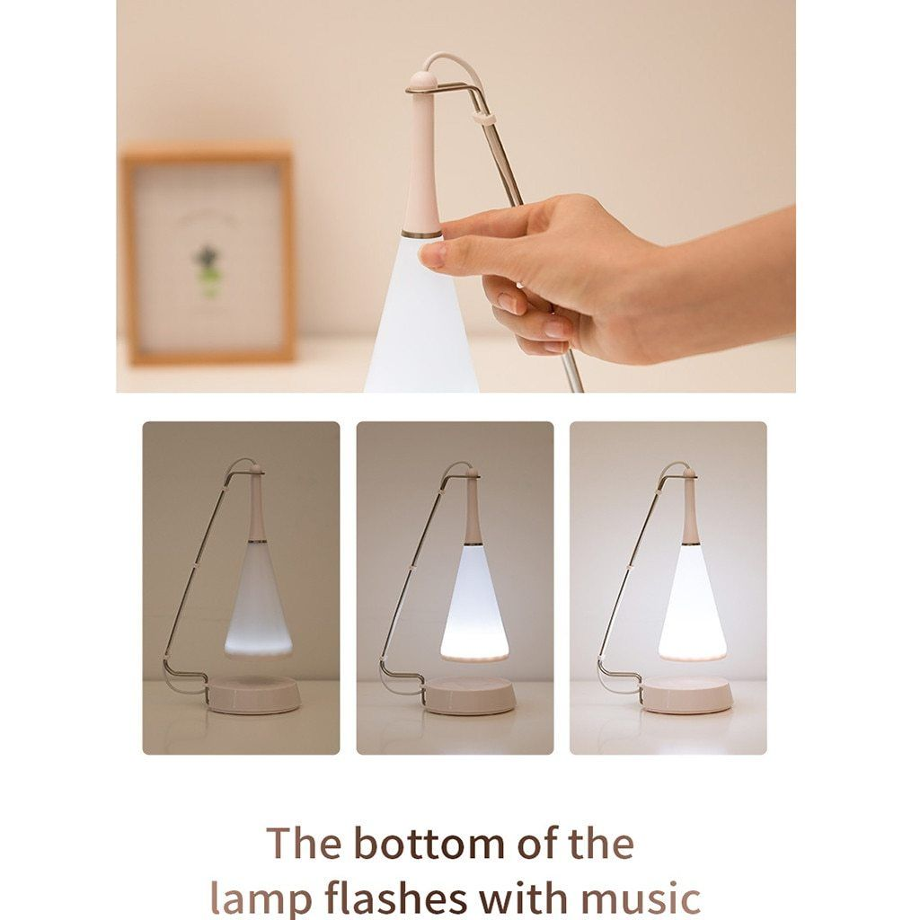 Pyramid™ - 3 in 1 Lamp