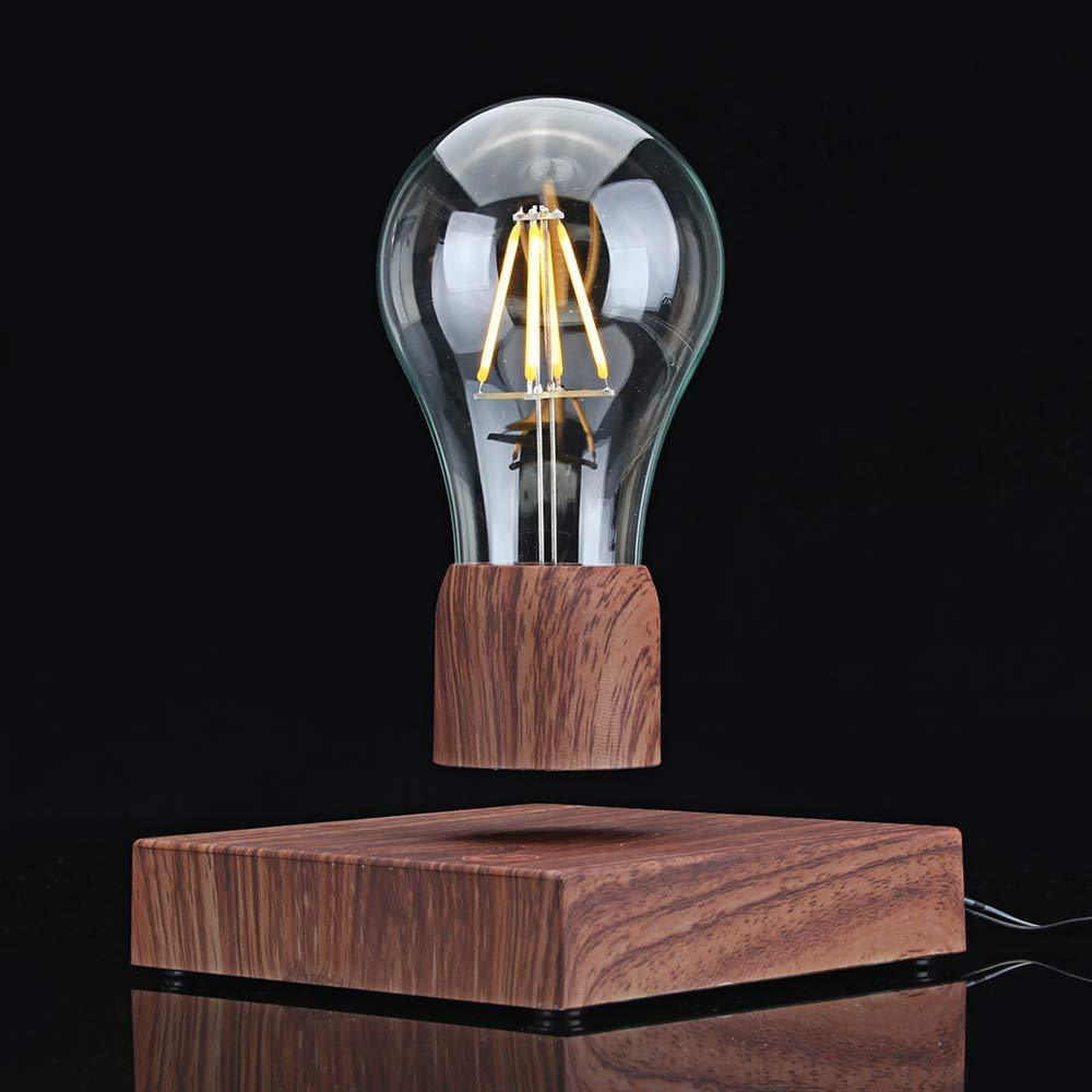 Magnus™ - Levitating Night Light
