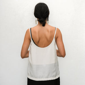 LUCA Slip Top