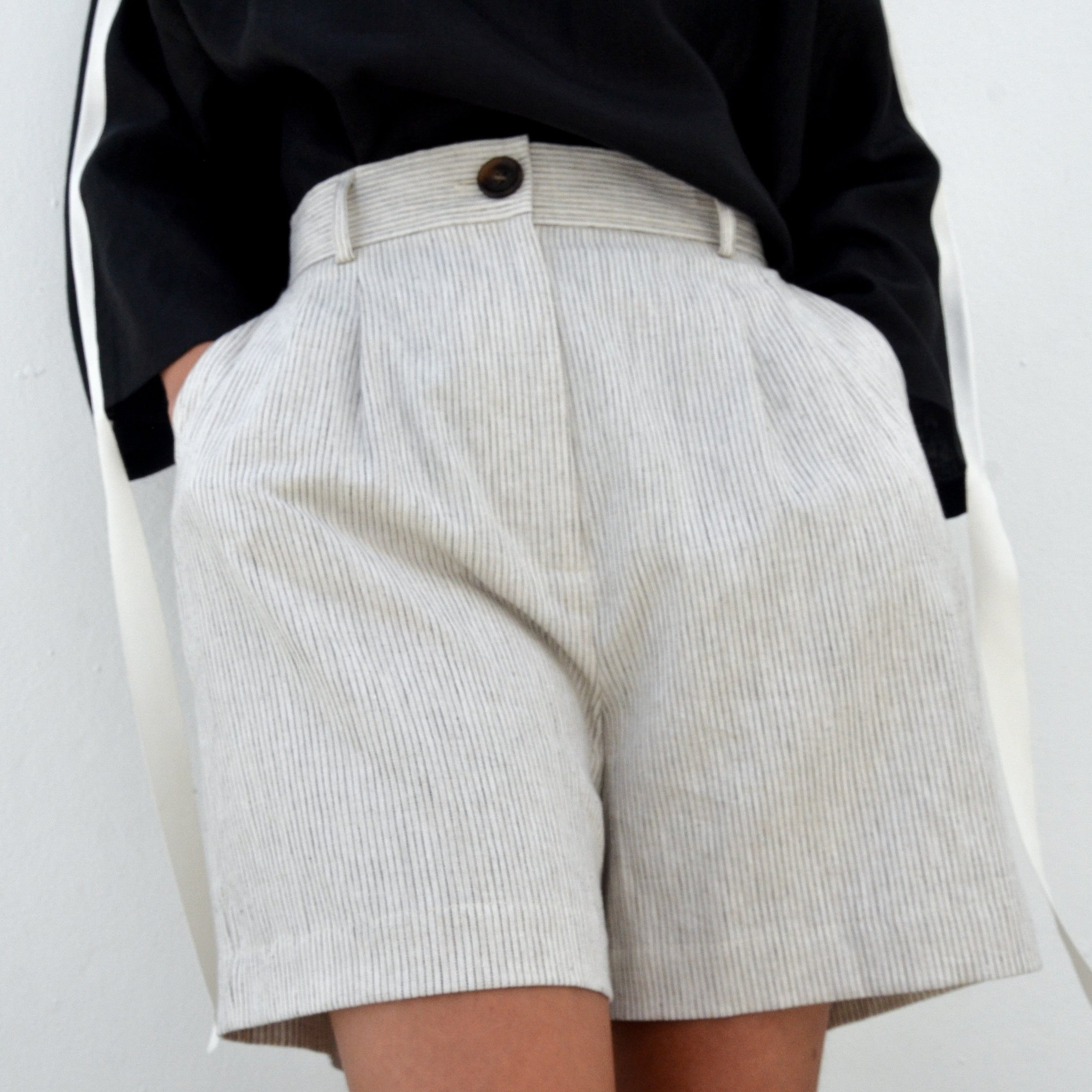 LUCA Everyday Shorts