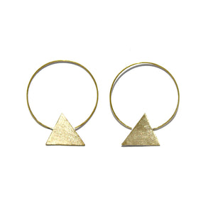 Azizi Earrings
