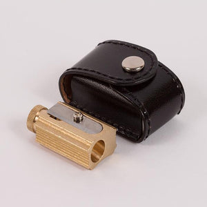 Precision Brass Sharpener