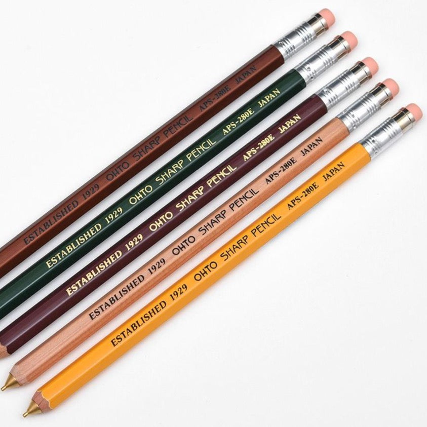 OHTO Sharp Pencil 0.5MM